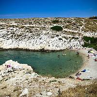 Frioul isola situate a soli 4 km al largo di Marsiglia