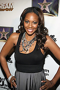 Ashlie Gray(Harlem Heights) at The Dream's Black Tie Album Release Party held at The Hiro Ballroom on March 11, 2008 in New York City.  ..The Dream- Platinum-selling, award-winning, R&B Recording Artist, Writer and Producer, whose sophomore album, Love vs. Money, out NOW!