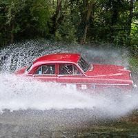 Car 20 Alan Pettit/Tony Jolly