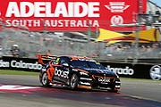 JAMES COURTNEY (Boost WAU Holden). Adelaide 500 -Virgin Australia Supercars Championship Round 1. Adelaide Street Circuit, South Australia. Saturday 3 March 2018. Photo Clay Cross / photosport.nz