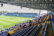 Fratton Park before the Sky Bet League 2 match between Portsmouth and Barnet at Fratton Park, Portsmouth, England on 12 September 2015. Photo by David Charbit.
