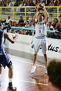DESCRIZIONE : Cagliari Torneo Internazionale Sardegna a canestro Italia Inghilterra <br /> GIOCATORE : Marco Mordente <br /> SQUADRA : Nazionale Italia Uomini <br /> EVENTO : Raduno Collegiale Nazionale Maschile <br /> GARA : Italia Inghilterra Italy Great Britain <br /> DATA : 15/08/2008 <br /> CATEGORIA : Tiro <br /> SPORT : Pallacanestro <br /> AUTORE : Agenzia Ciamillo-Castoria/S.Silvestri <br /> Galleria : Fip Nazionali 2008 <br /> Fotonotizia : Cagliari Torneo Internazionale Sardegna a canestro Italia Inghilterra <br /> Predefinita :