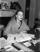 Clodagh Phibbs, <br />