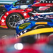 Watkins Glen 6h Practice / Qualifying