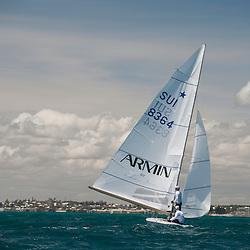 Star Marazzi Sailing Training in Perth Fremantle