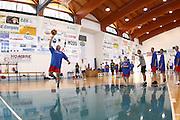 DESCRIZIONE : Alba Adriatica Nazionale Femminile Allenamento con i ragazzi di Special Crabs<br /> GIOCATORE : <br /> SQUADRA : Nazionale Italia Donne<br /> EVENTO : Raduno Collegiale Nazionale Femminile <br /> GARA : <br /> DATA : 23/05/2009 <br /> CATEGORIA : <br /> SPORT : Pallacanestro <br /> AUTORE : Agenzia Ciamillo-Castoria/C.De Massis