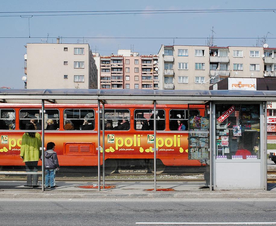Sarajevo, 2006