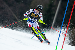 NOEL Clement of France during the Audi FIS Alpine Ski World Cup Men's Slalom 58th Vitranc Cup 2019 on March 10, 2019 in Podkoren, Kranjska Gora, Slovenia. Photo by Matic Ritonja / Sportida