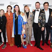 NLD/Amsterdam/20200206 - Ballet premiere Frida, Ilse Warringa en .........