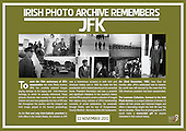 JFK Remembers Brochure