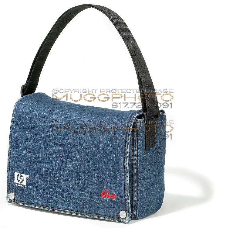 denim cult handbag