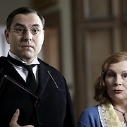 BBC Blandings,  PG Wodehouse's celebrated stories and adapted by Guy Andrews <br />