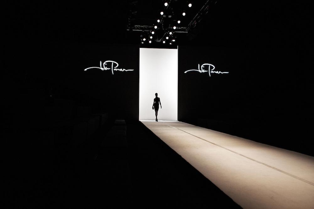 Bangkok International Fashion Week 2013