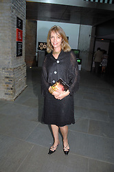 SABRINA GUINNESS at the Roundhouse Rock and Roll Circus - an evening to raise funds for the Roundhouse's continued delivery of projects and facilities for young people, held at The Roundhouse, Chalf Farm Road, London on 12th June 2008.<br /><br />NON EXCLUSIVE - WORLD RIGHTS
