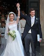 Prince Amedeo & Elisabetta Wolkenstein Wedding