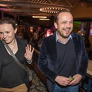 NLD/Rijswijk/20190218 - inloop Première Medisch Centrum Best, Geert Hoes