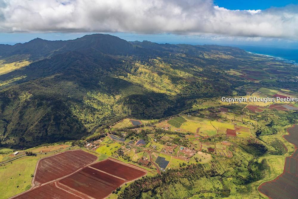 Dillingham Ranch, North Shore, oahu, Hawaii
