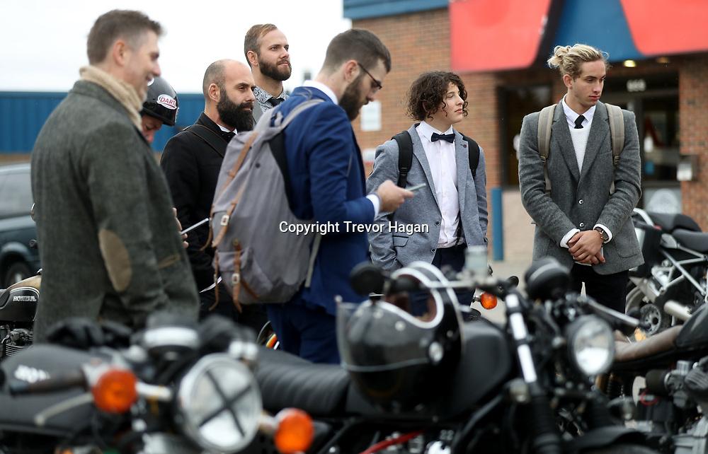 Gentlemans Ride 2017