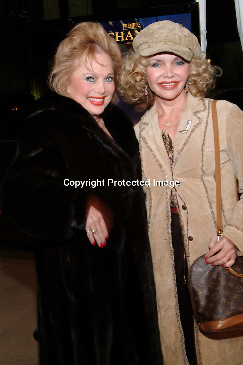 Carol Connor<br />