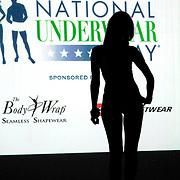 National Underwear Day Runway Show