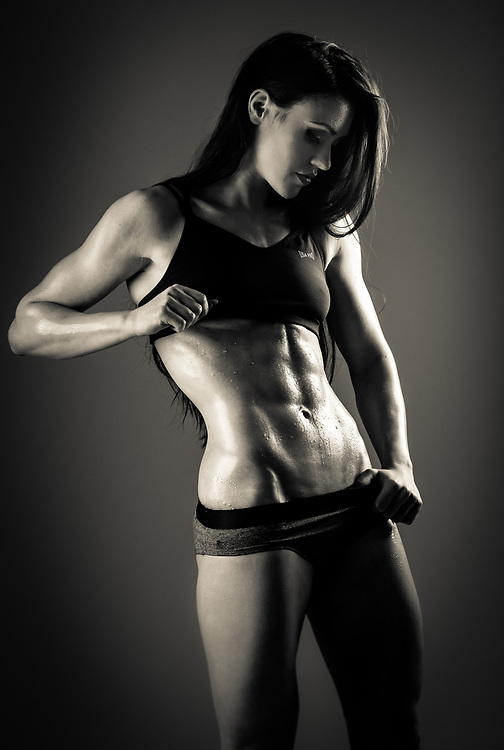 Fitness photographer Manchester