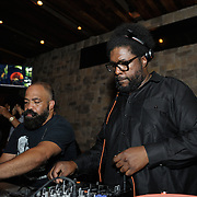 Sundae 06-01-15 with Questlove and Josh Wink