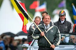 Somers Lucien, (BEL)<br /> CSIO Aachen 2007<br /> © Hippo Foto - Dirk Caremans
