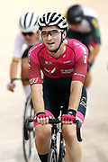 Dylan Kennett during the 2019 Vantage Elite and U19 Track Cycling National Championships at the Avantidrome in Cambridge, New Zealand on Sunday, 10 February 2019. ( Mandatory Photo Credit: Dianne Manson )