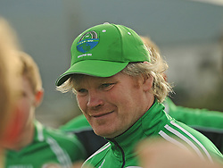 CLG Acla Achill manager Marty Mangan.<br />Pic Conor McKeown
