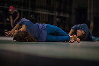 Hagit Yakira's 'In The Middle With You' at the Laban Theatre, London January 2014