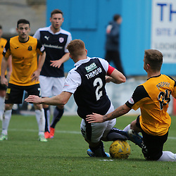 Raith Rovers v Dumbarton | Scottish Championship | 26 September 2015