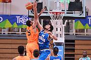 DESCRIZIONE : Trento Nazionale Italia Uomini Trentino Basket Cup Italia Olanda Italy Holland<br /> GIOCATORE : Riccardo Cervi<br /> CATEGORIA : Italia Nazionale Uomini Italy <br /> GARA : Trento Nazionale Italia Uomini Trentino Basket Cup Italia Olanda Italy Holland <br /> DATA : 11/07/2014 <br /> AUTORE : Agenzia Ciamillo-Castoria/