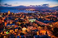 San Diego Twilight