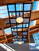 Tsawwassen Mills Mall - Ceiling Construction design & Details