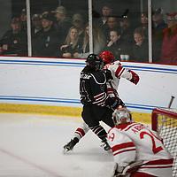 NCAA Division III Women's Ice Hockey Championship Game: Hamline University Pipers vs. Plattsburgh State University of New York Cardinals