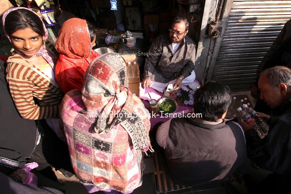 India, National Capital Territory of Delhi Herbal Medicine