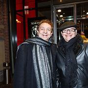 NLD/Amsterdam/20160203 - Premiere Simone, Jon van Eerd en .............