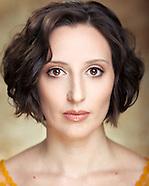 Actor Headshot Photography Harriet Wilson