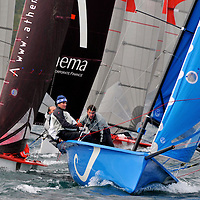LONGTZE BODENSEE CUP 2009