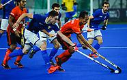 12 Malaysia v Italy (Pool B)