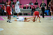 DESCRIZIONE : Ligue Feminine de Basket Ligue  1 Journee &agrave; Paris<br /> GIOCATORE : LABORDE Marion<br /> SQUADRA : Basket Landes<br /> EVENTO : Ligue Feminine 2010-2011<br /> GARA : Basket Landes &ndash; Villeneuve d&rsquo;Ascq<br /> DATA : 16/10/2010<br /> CATEGORIA : Basketbal France Ligue Feminine<br /> SPORT : Basketball<br /> AUTORE : JF Molliere par Agenzia Ciamillo-Castoria <br /> Galleria : France Basket 2010-2011 Action<br /> Fotonotizia : Ligue Feminine de Basket Ligue 1 Journee &agrave; Paris<br /> Predefinita :