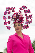 best dressed 2020 galway races comp