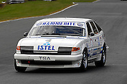 Hammerite Racing Classis Group One Touring Car Championship Race