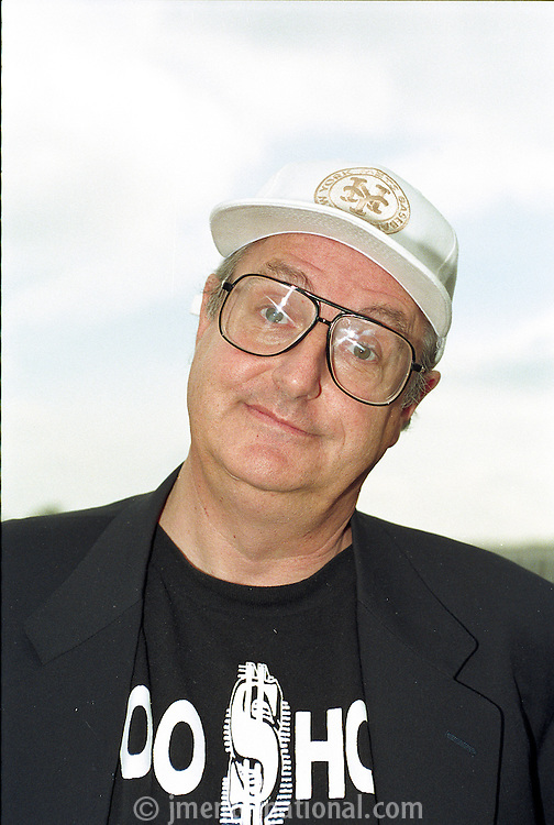 Jonathan King - portraits