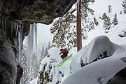 Josh Anderson<br /> Lake Tahoe