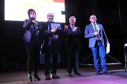 SERATA PER GIULIA 2016