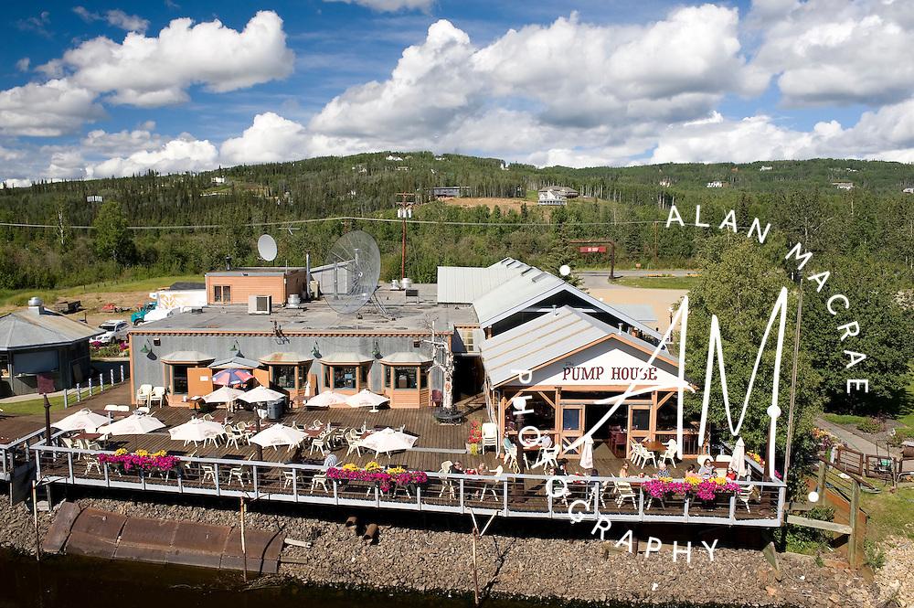 Chena River, Fairbanks, AK