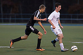 St Augustine Prep vs Bishop Eustace - 5 November 2013