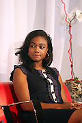 Tantayana Ali at ' The Young Hollywood ' panel at The 2008 American Black Film Festival  held at The Writers Guild of America on August 9, 2008...The Festival film slate is primarily composed of world premieres (shorts, narrative features and documentaries), positioning it as the leading film festival in the world for African American and urban content. Since its inception ABFF, has screened over 450 films and has rewarded and redefined artistic excellence in independent filmmaking.