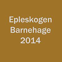 2014_Epleskogen BHG